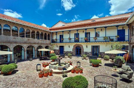 Hoteles de Marriott en Perú son reconocidos en premios World Best 2020 de Travel + Leisure