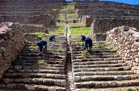 Aprueban lineamientos para desinfección y atención en monumentos arqueológicos