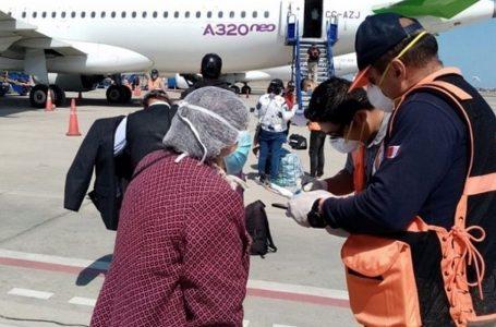 Minsa ya aprobó protocolo para transporte aéreo nacional, pero el MTC aún no lo publica