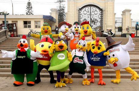 Semana del Pollo a la Brasa: donarán más de 7 mil porciones a personas vulnerables