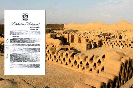 Protocolo de limpieza, desinfección y atención en monumentos arqueológicos