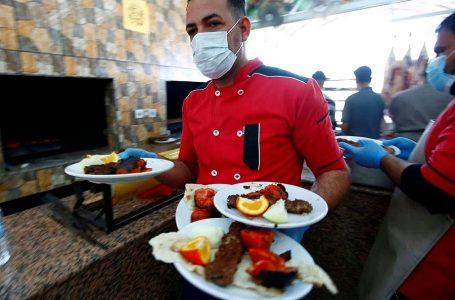 Restaurantes: aprueban protocolo sanitario y requisitos para atención en salón desde el 20 de julio
