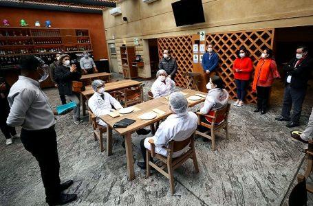 ¡Atención Restaurantes!: podrán reabrir sus puertas al público desde el 20 de julio con aforo de 40%