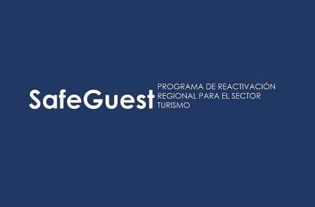 SafeGuest: crean programa de reactivación para el sector turismo en Latinoamérica