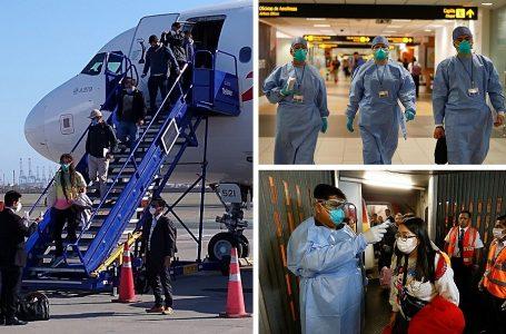 Protocolo Sanitario para Transporte Aéreo Nacional: conoce todas las medidas dispuestas por el MTC