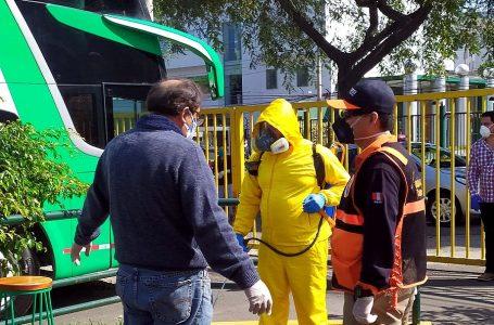 Pasajeros de transporte interprovincial elegirán servicio formal por seguridad sanitaria