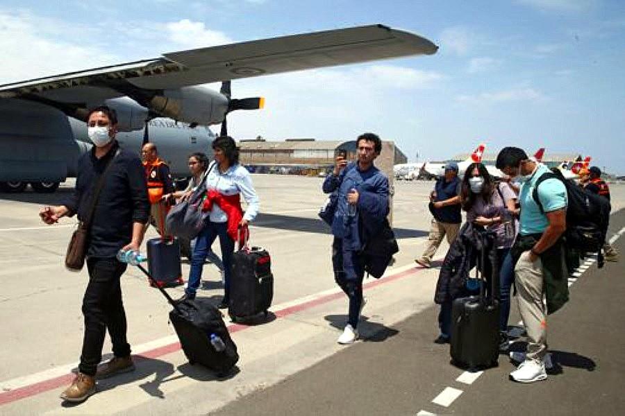 Viajeros ya no cumplirán cuarentena cuando reinicien vuelos nacionales e  internacionales – Turiweb