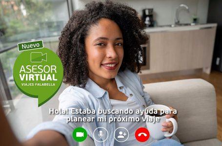 Viajes Falabella posterga reapertura de sucursales y refuerza asesoría virtual