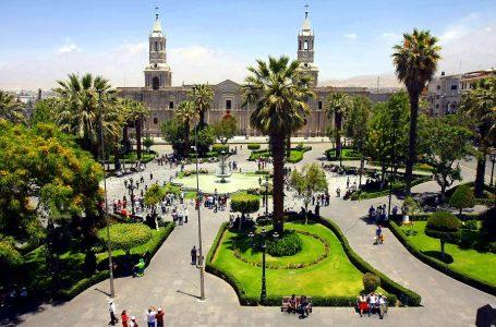 Arequipa pierde más de S/ 120 millones en turismo por estado de emergencia