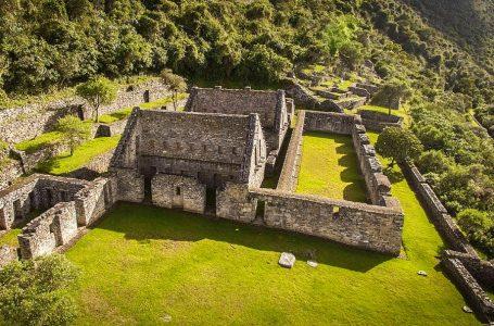 """Edy Cuéllar: teleférico a Choquequirao """"desmachupizará"""" el turismo en Cusco y el Perú"""
