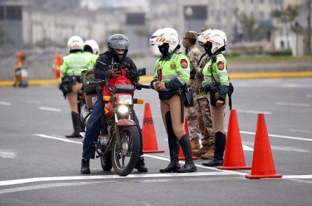 Gobierno prorroga cuarentena focalizada en algunas regiones hasta el 30 de setiembre