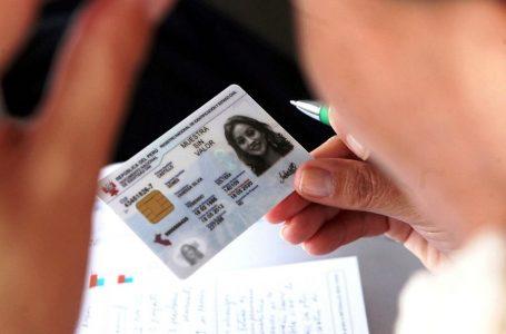 Peruanos adultos podrán usar su DNI como tarjeta de débito virtual