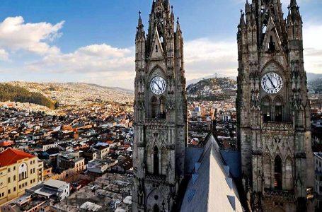 Primer corredor turístico por los Andes de Ecuador: desde Quito hasta Cuenca