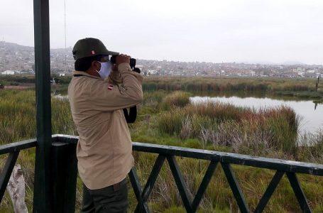 Guardaparques permiten mantener el 96% de la conservación en áreas naturales protegidas