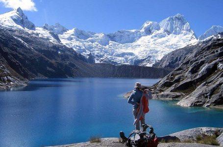 Turismo natural en la nueva convivencia: cuatro lagunas de ensueño en Huascarán