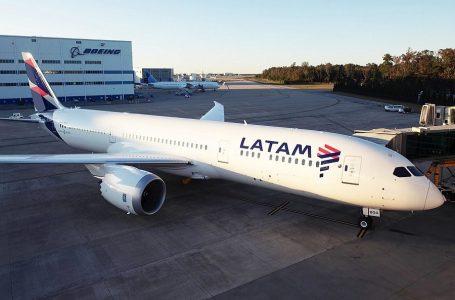 Latam anuncia aumento gradual de operaciones domésticas en sus filiales para setiembre