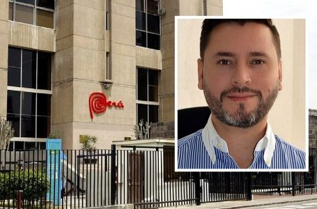 PromPerú designa a Rafael Tapia Medina como Jefe de Imagen y Marca País