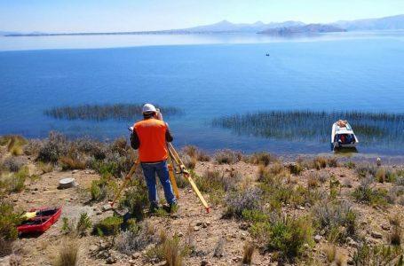 MTC dotará de internet de alta velocidad a comunidades del Lago Titicaca