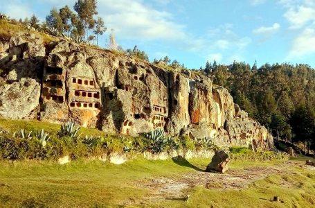 Ventanillas de Otuzco se suman a recorridos virtuales del Ministerio de Cultura