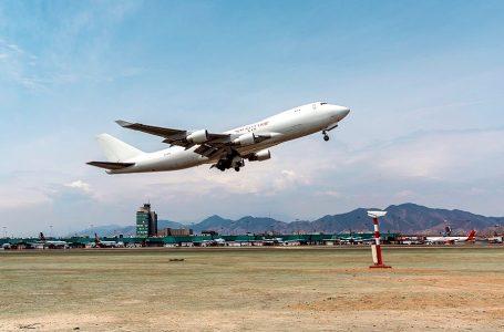 AETAI espera que el Gobierno autorice vuelos internacionales en la Fase 4