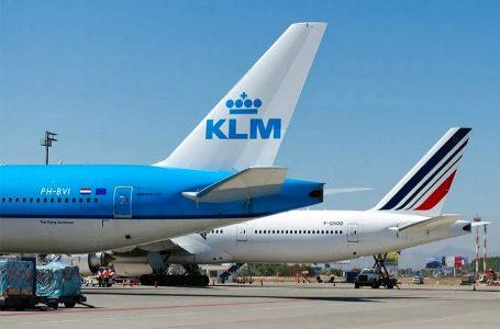 Air France-KLM: agencias de viajes podrán vender pasajes sin recargo vía GDS