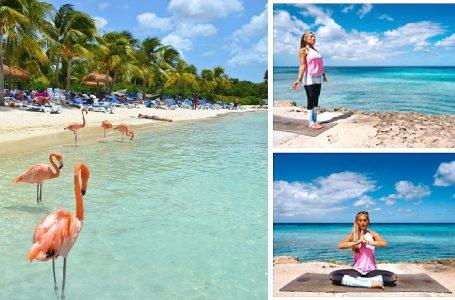 Aruba: destino wellness para reiniciar los viajes después del confinamiento
