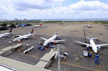 Cartagena es la primera ciudad colombiana en aprobar vuelos internacionales