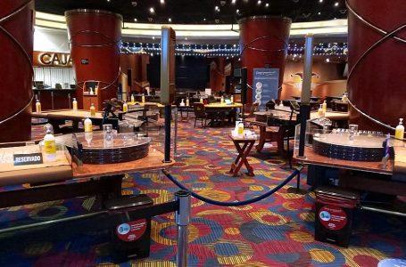 Casinos y tragamonedas esperan reanudar operaciones en Fase 4 tras perder S/ 150 millones