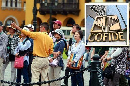 Cofide subastará hoy los primeros S/ 30 millones del programa FAE-Turismo