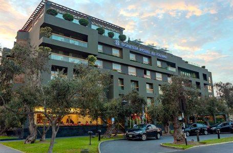 Siete hoteles de GHL en Perú obtienen sello SafeGuard de Bureau Veritas