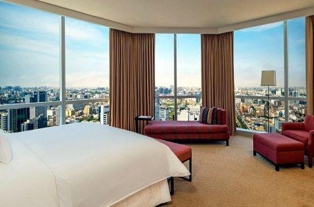 El 85% de hoteles de Lima estarían abiertos en noviembre 2020 con tarifas reducidas