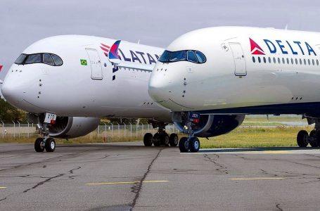 Delta y Latam reciben aprobación de acuerdo comercial en Brasil