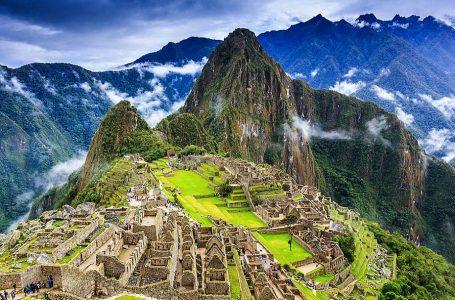 Machu Picchu postula como la mejor atracción turística de Sudamérica