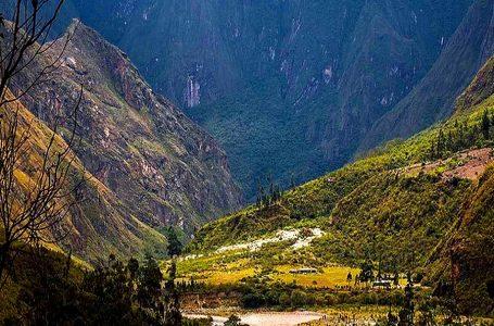 Declaran de interés público creación de la Reserva de Biosfera Machu Picchu – Choquequirao