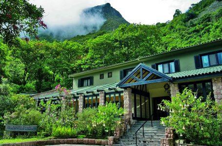 Belmond podría perder la concesión de hotel en Machu Picchu por no pagar retribución al Estado