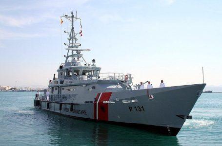 La Marina requiere cuatro patrulleras oceánicas para tener pleno control de las 200 millas