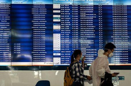 OMT: pandemia cuesta US$ 460,000 millones al turismo en primer semestre