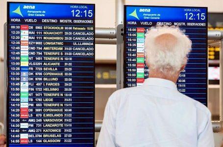 OMT: más del 50% de destinos del mundo reducen restricciones a los viajes