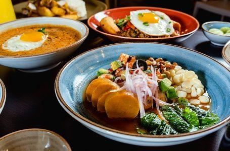 Restaurante Palmeras del Sheraton Lima reabre sus puertas con atención presencial y delivery