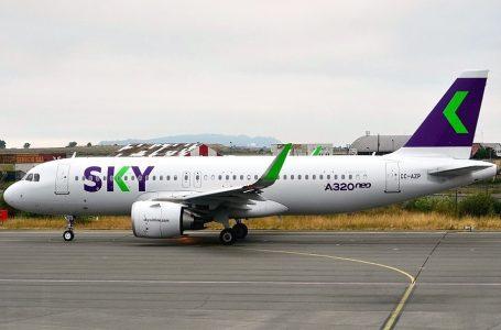 Sky Perú reanudará vuelos a Arequipa y Tarapoto con tarifas desde US$ 29