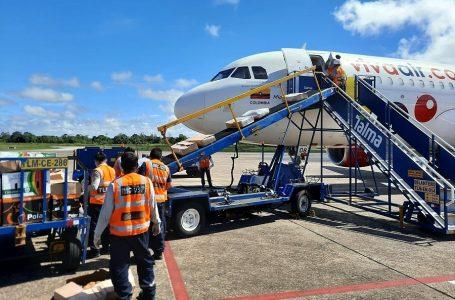Viva Air reinicia operaciones a Colombia, Cusco, Tacna y Juliaca a partir de octubre