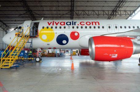 Viva Air transporta 57 mil pruebas rápidas de Covid-19 donadas por Chile al Perú
