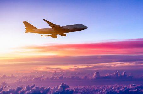 Tráfico aéreo en América Latina y el Caribe disminuyó 82.7% en agosto