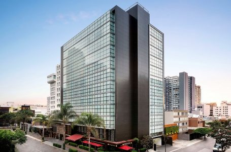 Hotel Office: una nueva alternativa para el sector corporativo