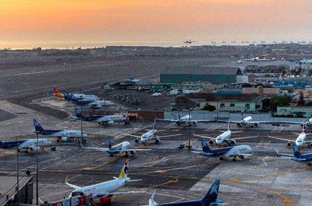 Aeropuerto Jorge Chávez: balance del primer trimestre del reinicio de vuelos comerciales