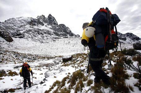 Aprueban nuevo protocolo sanitario para turismo de aventura que incluye alta montaña