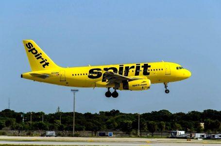 Spirit Airlines lanza nuevo programa de lealtad Free Spirit para todos sus pasajeros