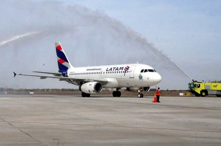 MTC afirma que vuelos nacionales de pasajeros ya operan casi al 100%