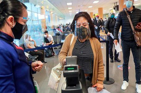 Conoce el protocolo sanitario aprobado por el MTC para vuelos internacionales