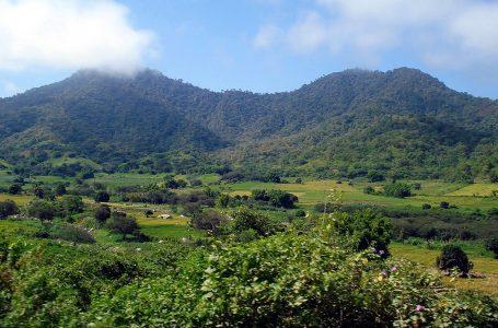 Implementan nuevo sendero turístico en zona límite del Parque Nacional Cerros de Amotape